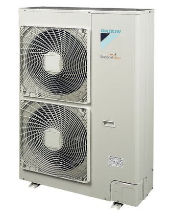 Daikin Seasonal Smart